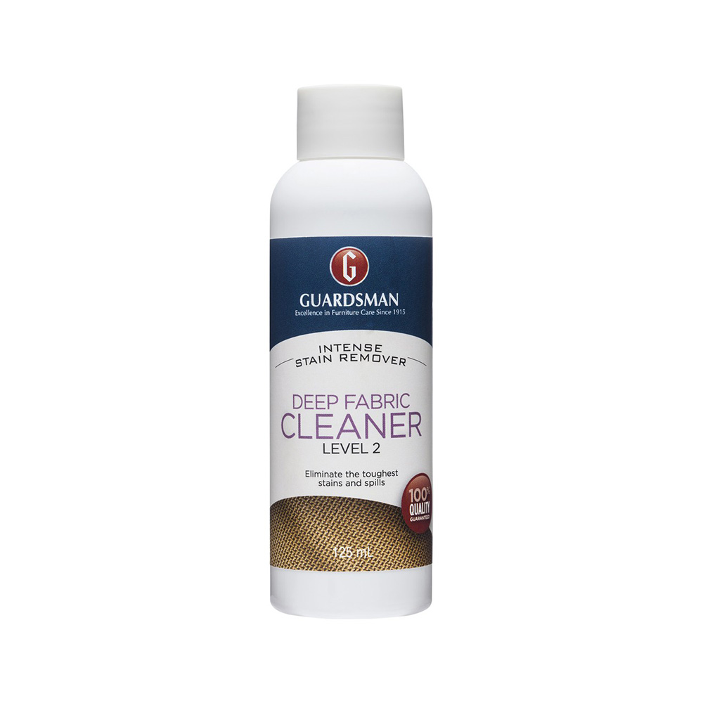 Guardsman Deep Fabric Cleaner