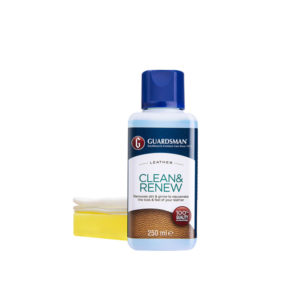 Guardsman Leather Clean & Renew 250ml
