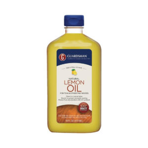 Guardsman Revitalising Lemon Oil 473ml