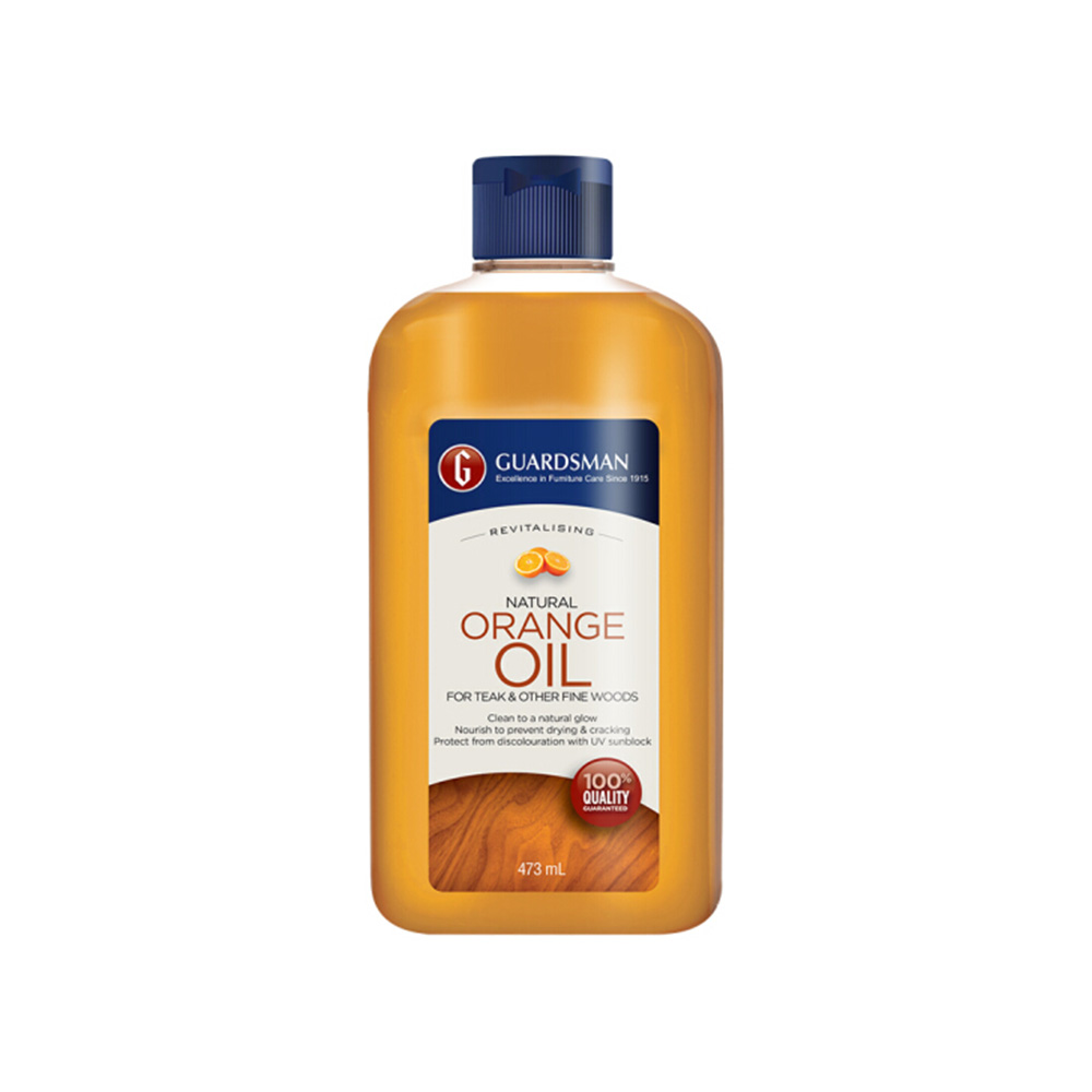 Guardsman Revitalising Orange Oil