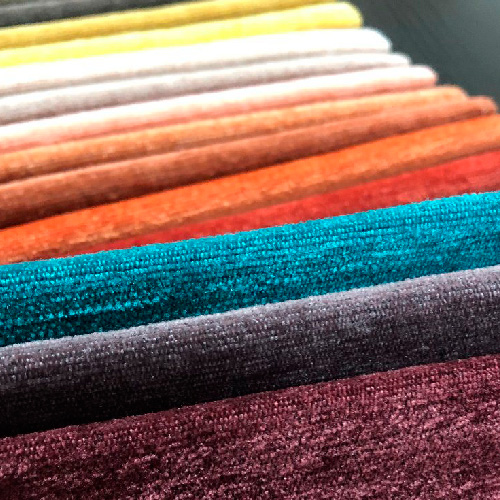 Upholstery Fabric Chenille HHL