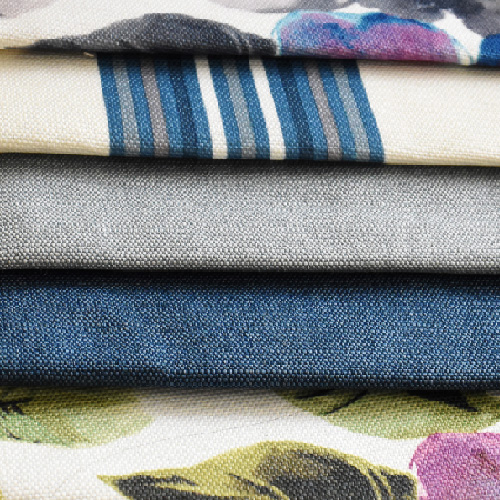 Upholstery Fabric Polyester HHL