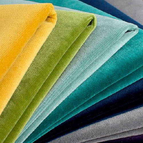 Upholstery Fabric Velvet HHL